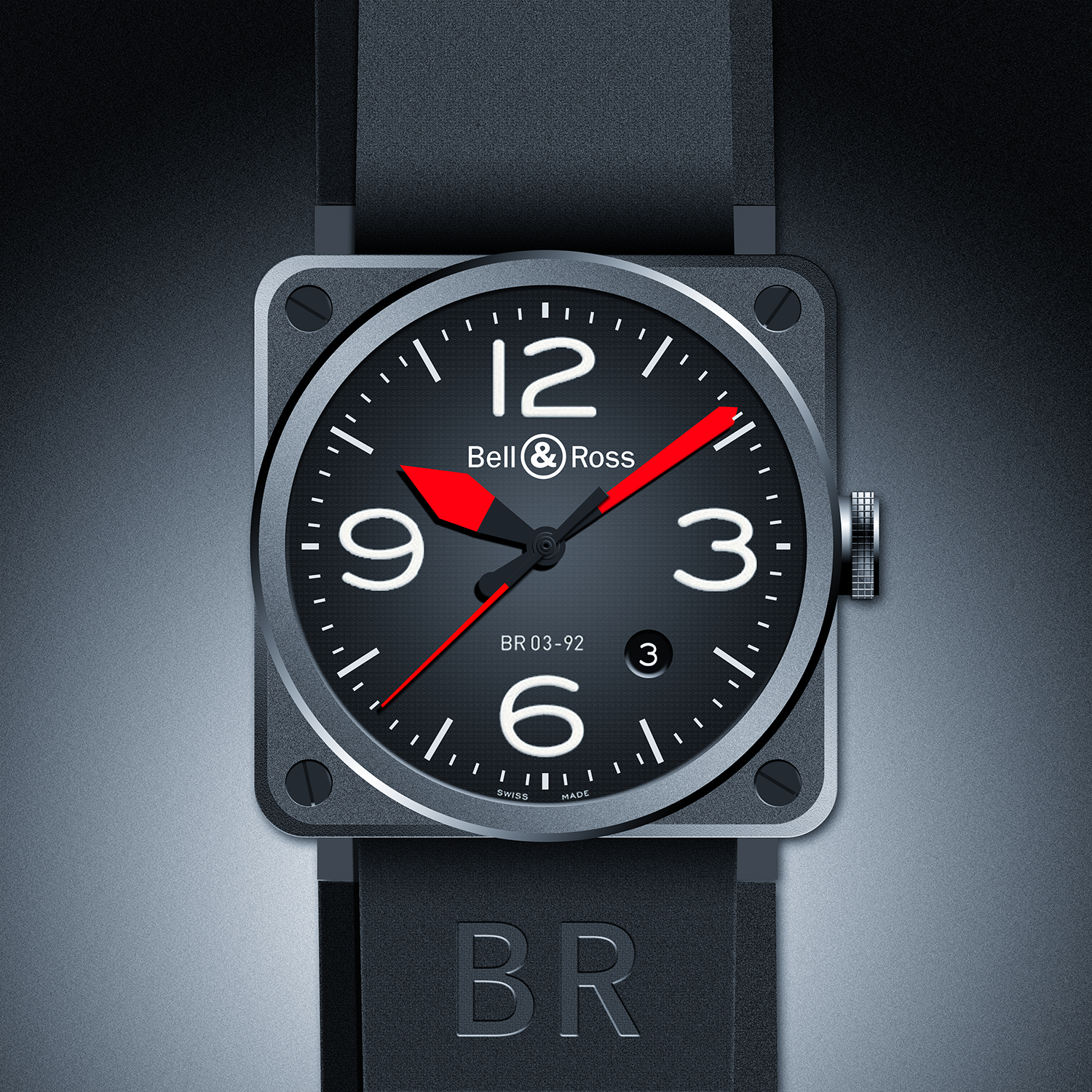 Illustration - Bell & Ross
