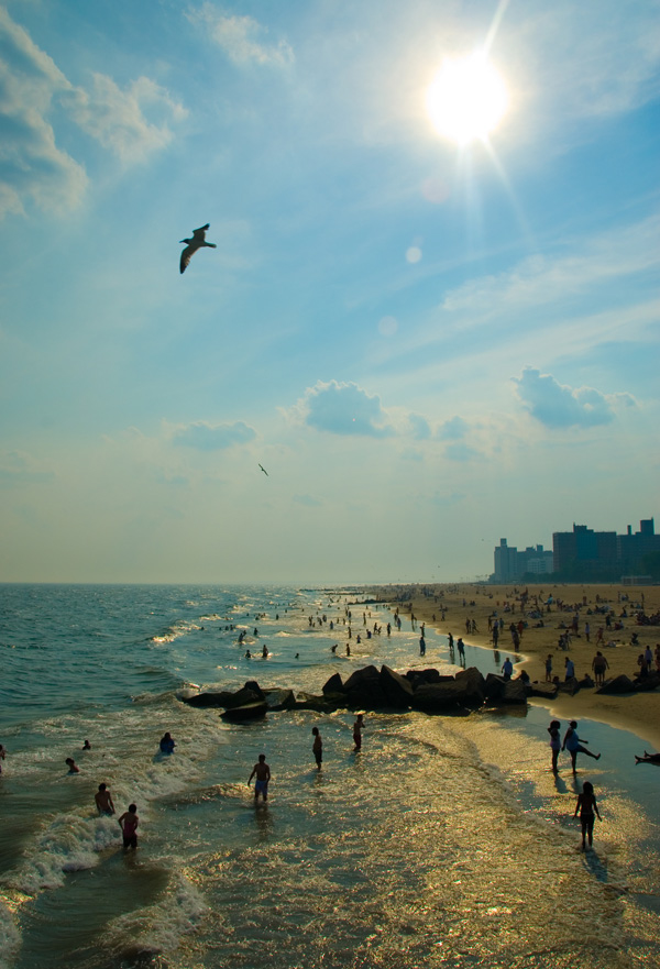 Coney Island, New York City